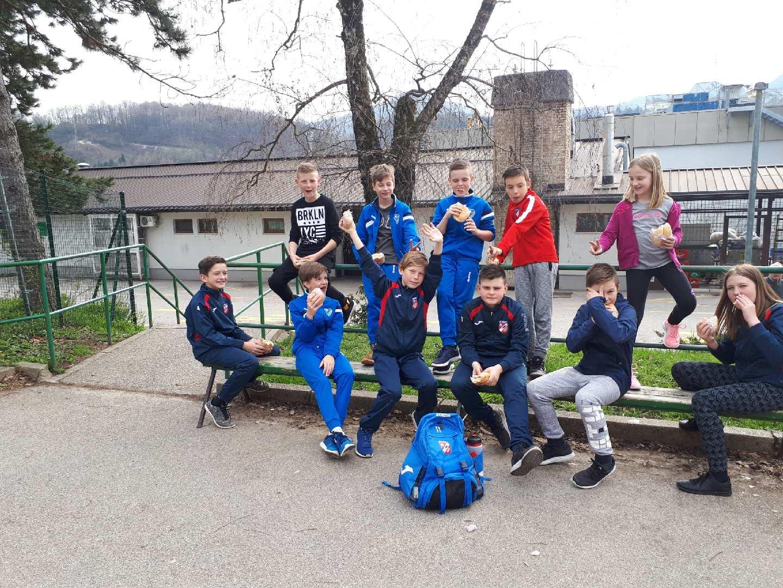 Še nekaj dni in državno prvenstvo v futsalu U13 bo končano
