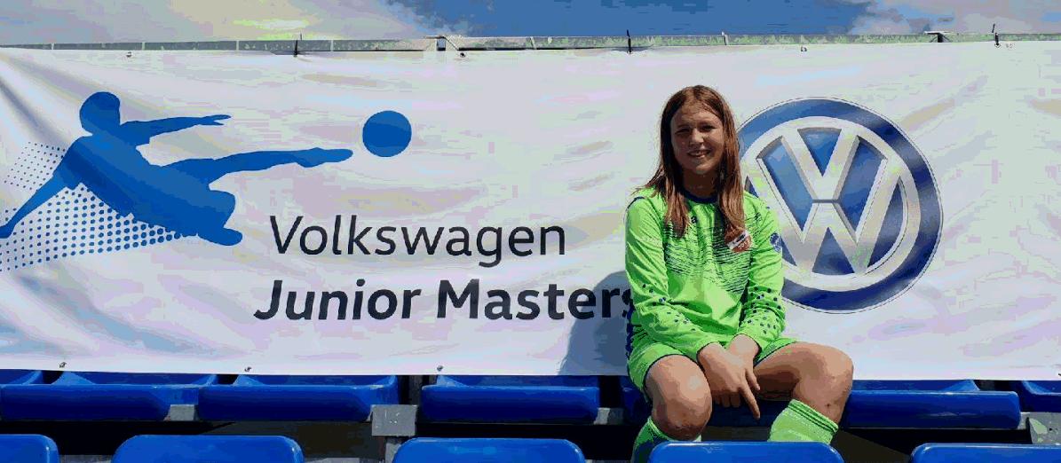 """""""Volkswagen Junior World Masters Berlin 2018"""""""