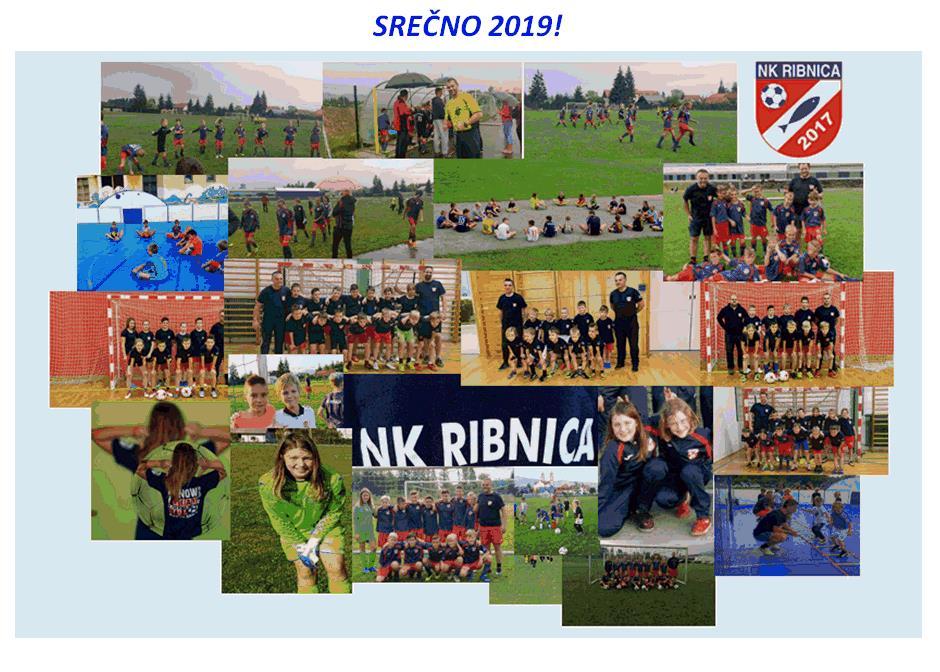 NK Ribnica vstopil v drugo polovico FUTSAL sezone 2018/2019