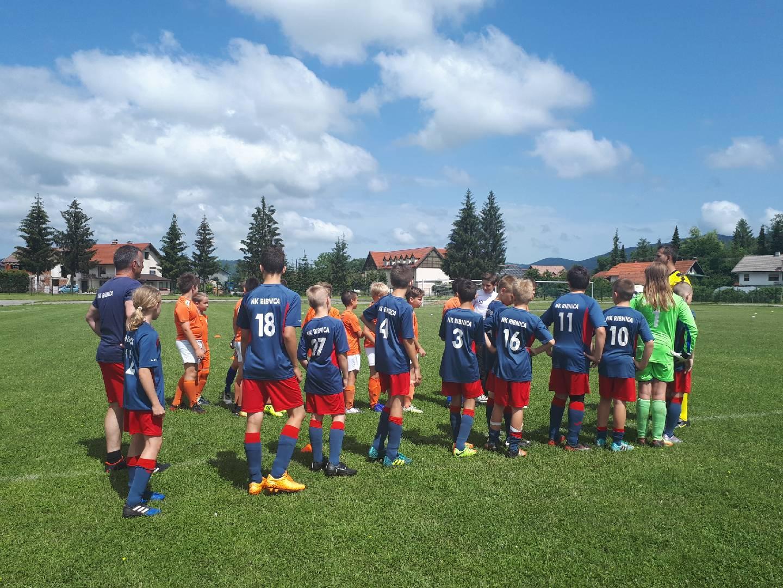 V NK Ribnica smo vstopili v novo sezono 2019/2020
